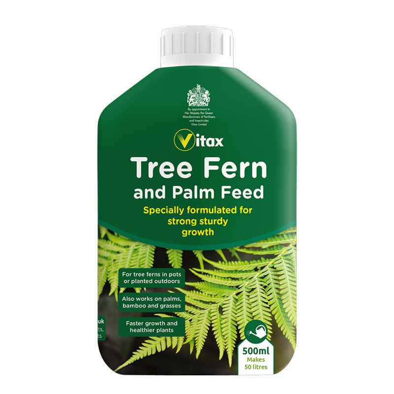 Picture of Vitax Tree Fern and Palm Feed