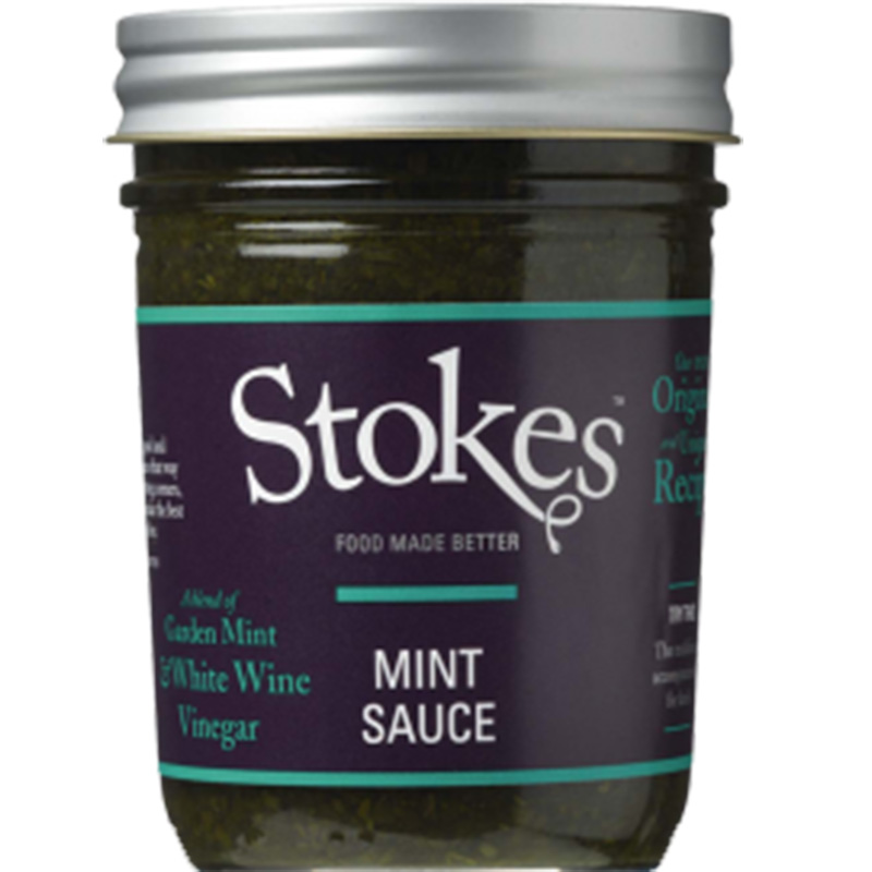 Picture of Stokes Mint Sauce