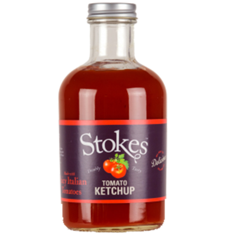 Picture of Stokes Real Tomato Ketchup