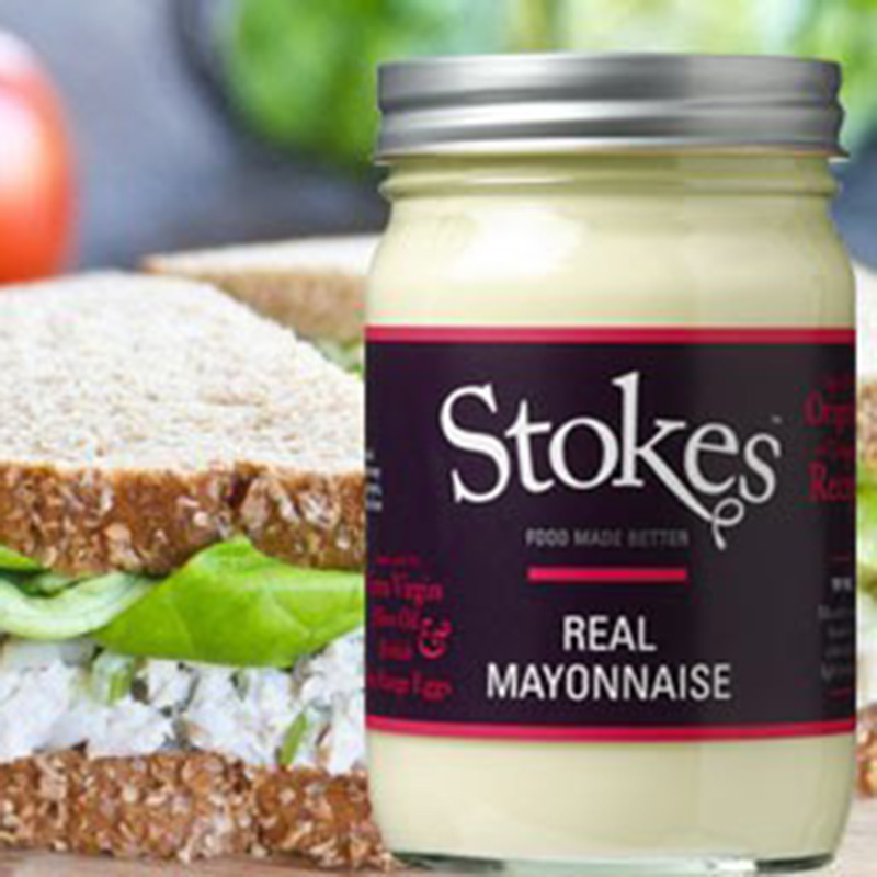 Picture of Stokes Real Mayonaise