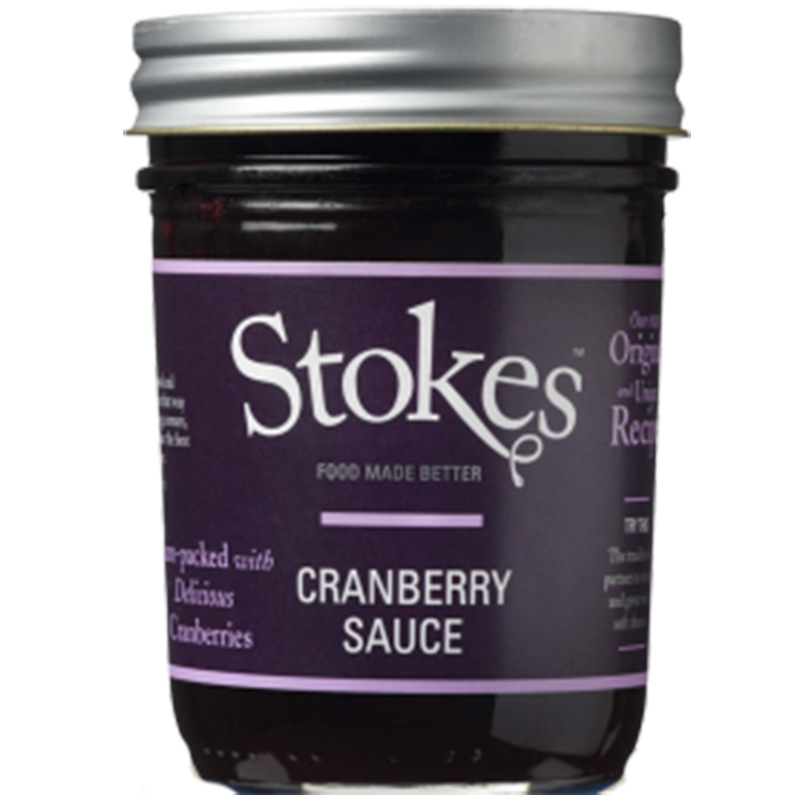 Picture of Stokes Cranberry Sauce