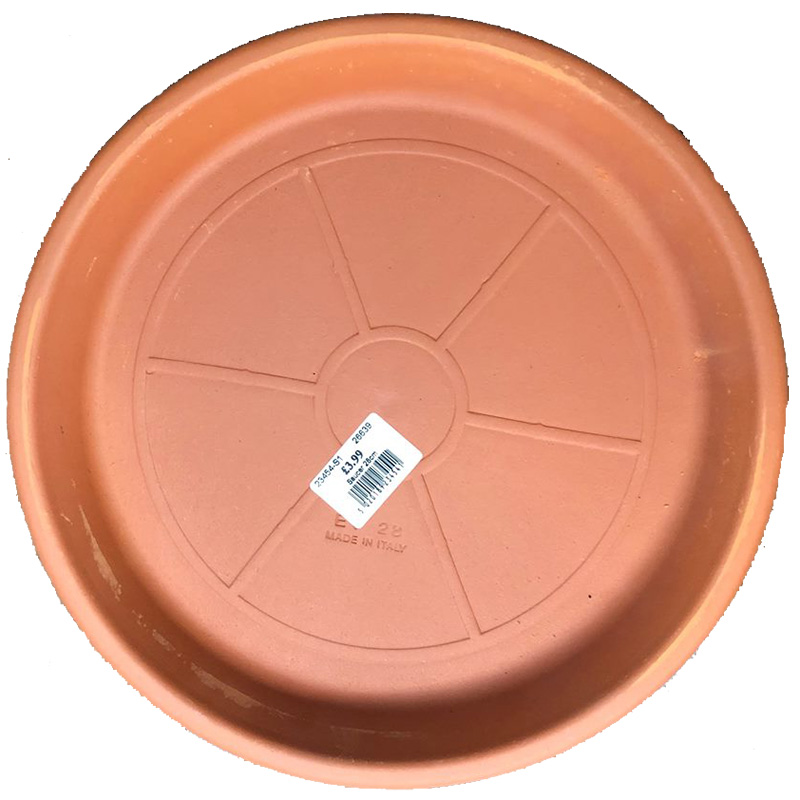 Picture of Terracotta Saucer