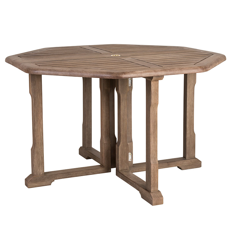 Picture of Alexander Rose Sherwood Gateleg Table