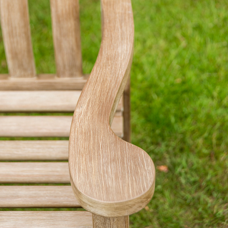 Picture of Alexander Rose Sherwood TURNBERRY BENCH