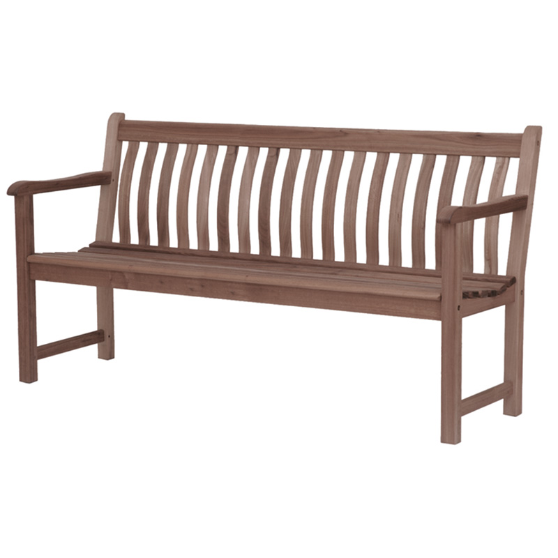 Picture of Alexander Rose Sherwood Broadfield Bench