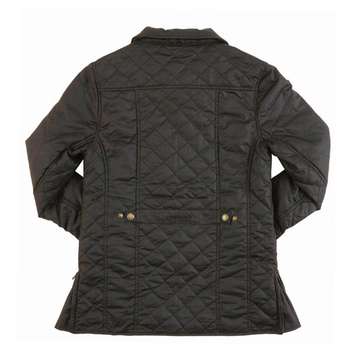 Picture of Tayberry Sahara Wax Jacket