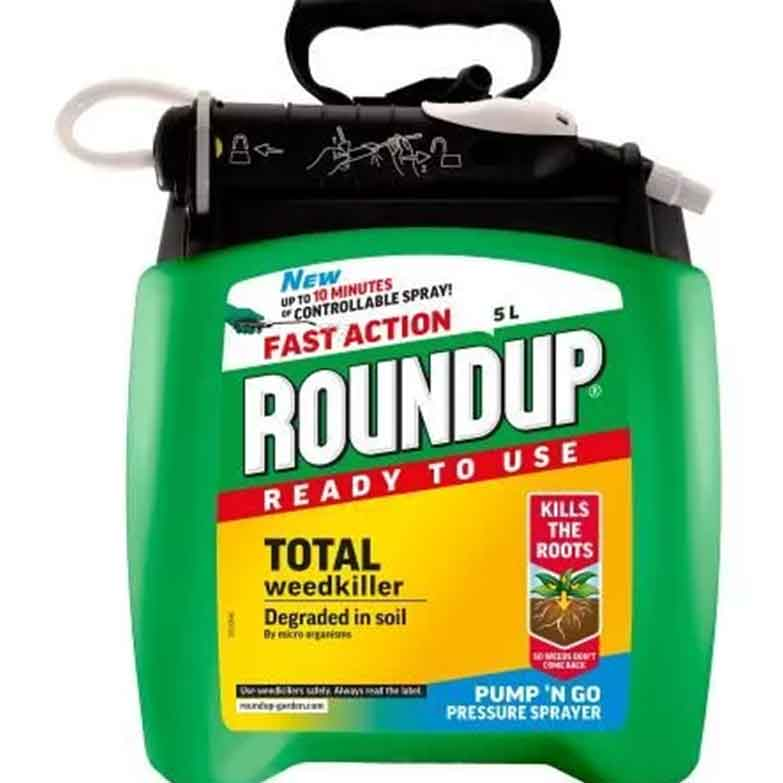 Picture of Scotts Roundup Pump n Go Weedkiller