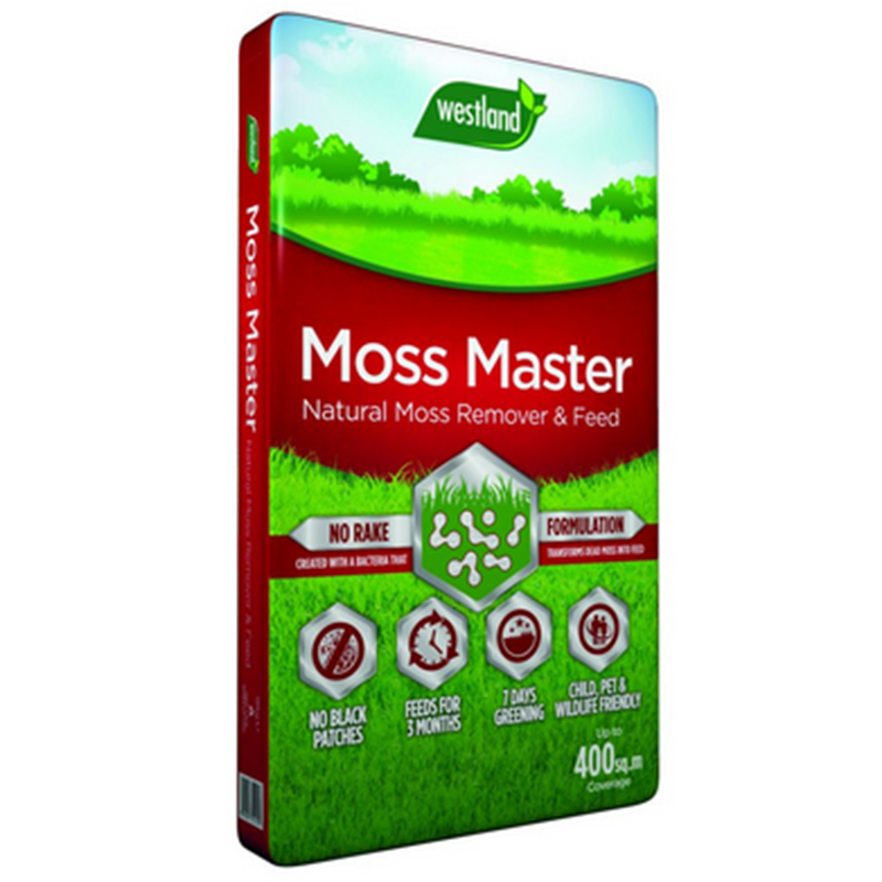Picture of Westland Lawn Master