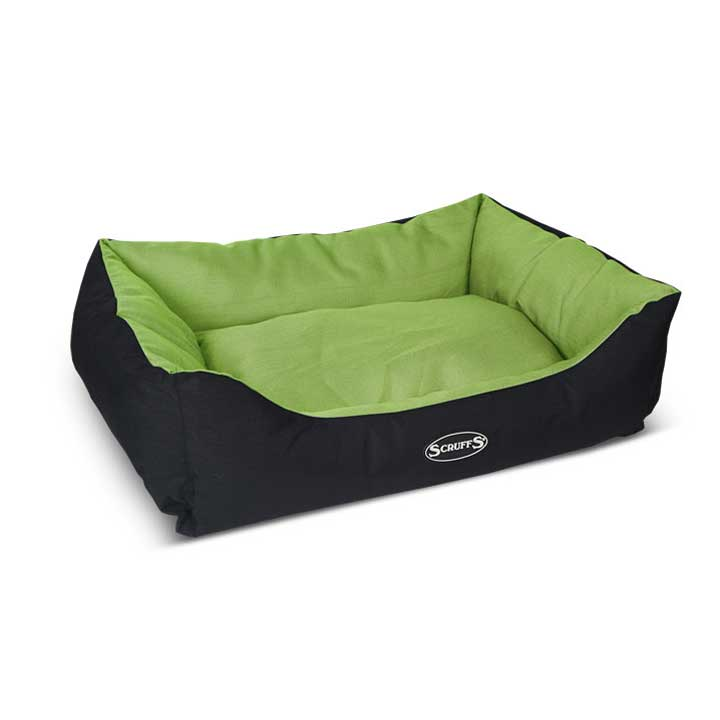 Picture of Scruffs Expedition Water Resistant Box Bed