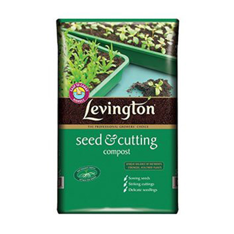 Picture of Levington® Seed & Cutting Compost