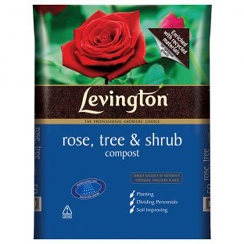 Picture of Levington® Rose Tree & Shrub Compost