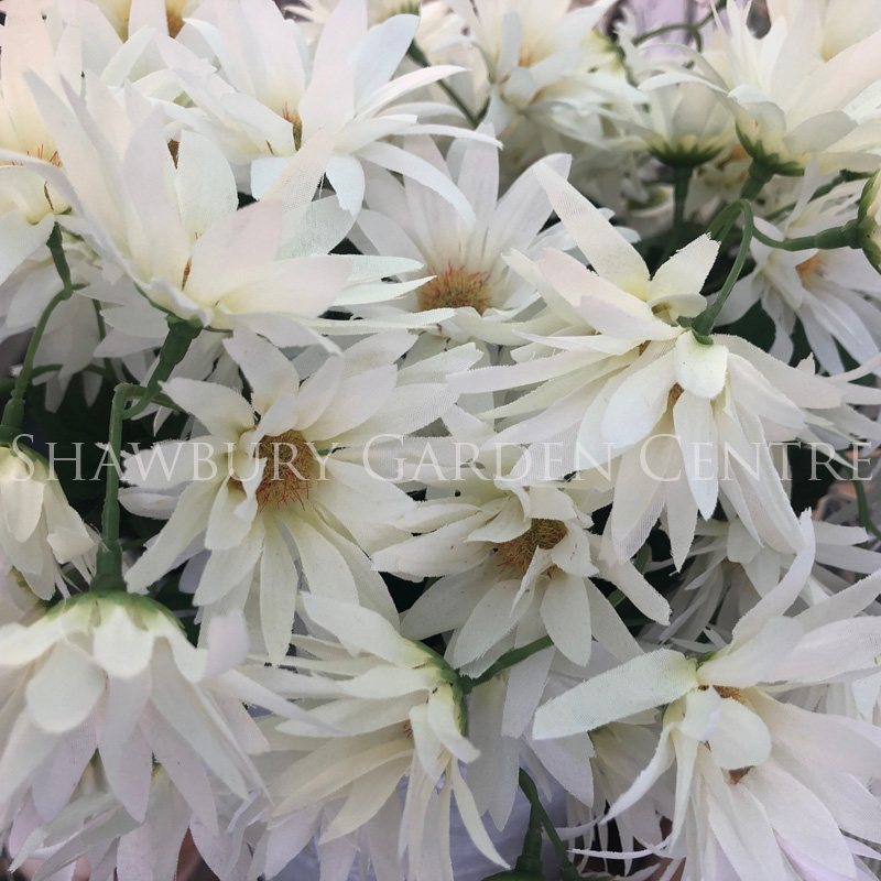 Picture of Gisela Graham White Wild Daisy Bunch