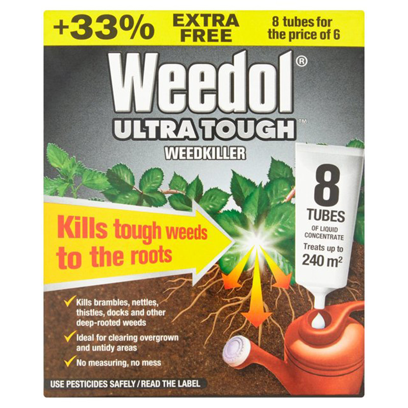 Picture of Weedol Ultra Tough Tubes