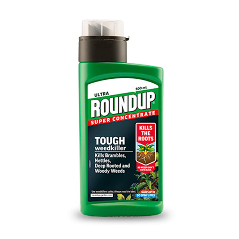 Picture of Roundup Roundup® Super Concentrate Weedkiller
