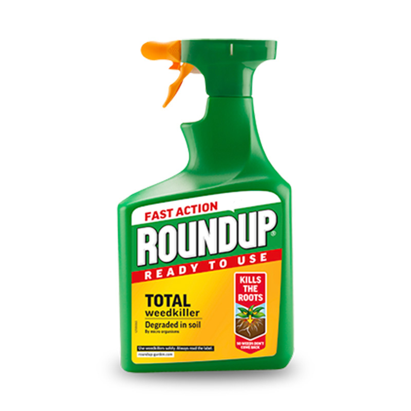 Picture of Roundup RTU Total Weedkiller