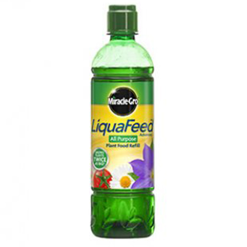 Picture of Miracle-Gro LiquaFeed® Plant Food Refill