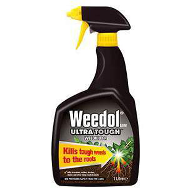 Picture of Weedol Ultra Tough Weedkiller