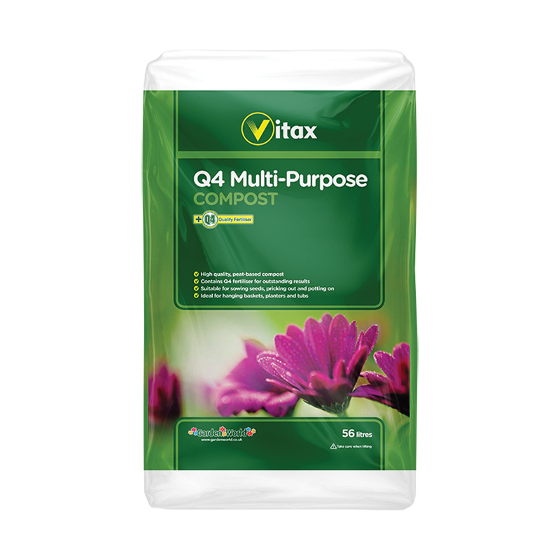 Picture of Vitax Q4 Multi Purpose Compost