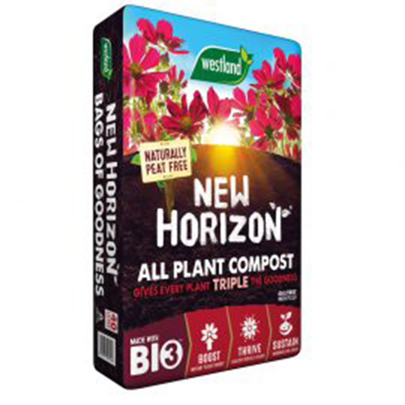 Picture of New Horizon PEAT-FREE Compost