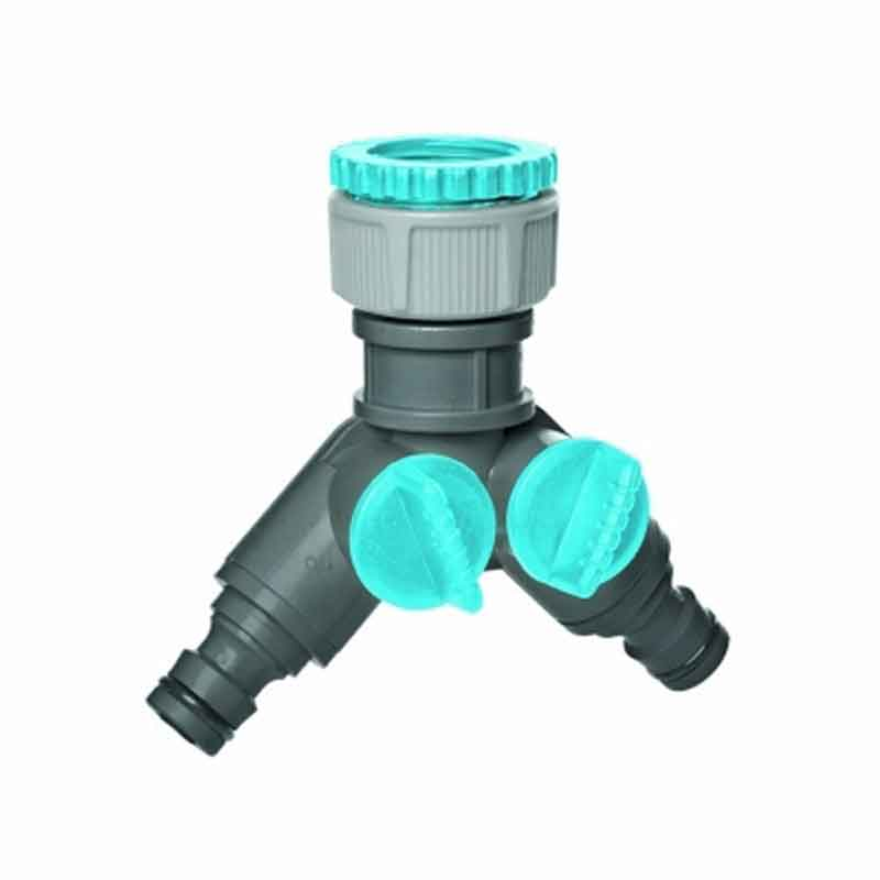 Picture of FloPro Double Tap Connector