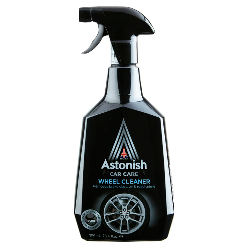 Picture of Astonish Wheel Cleaner
