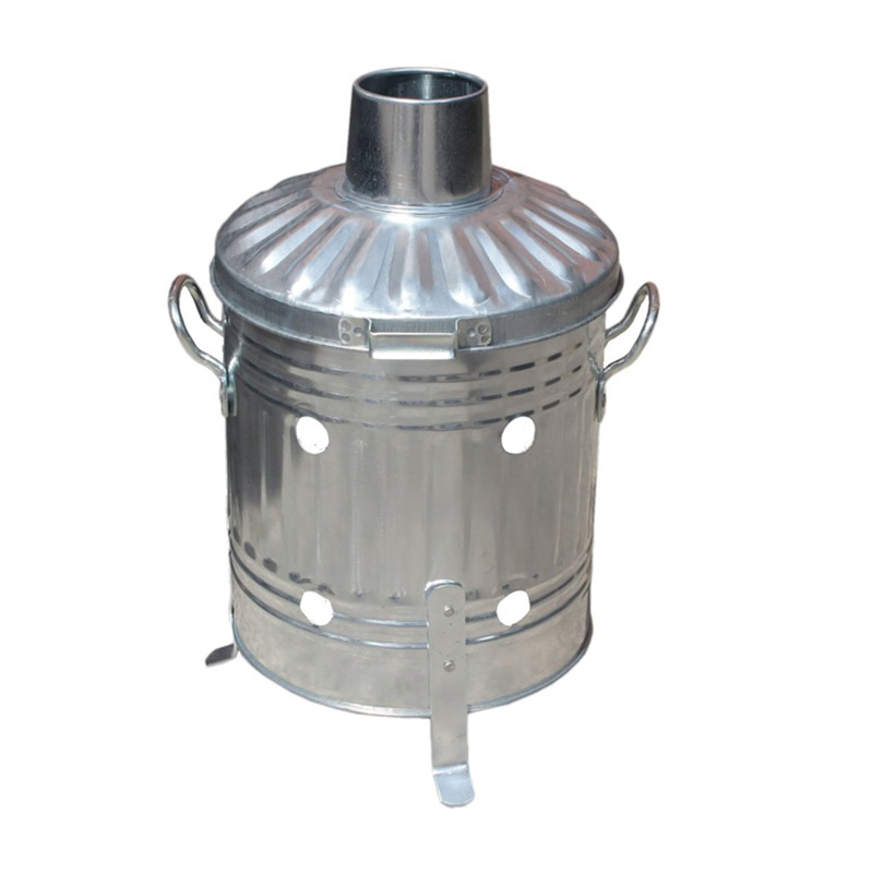 Picture of Ambassador Mini Metal Garden Incinerator