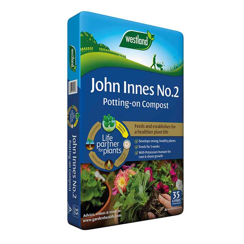 Picture of Westland John Innes No 2 Potting On Compost