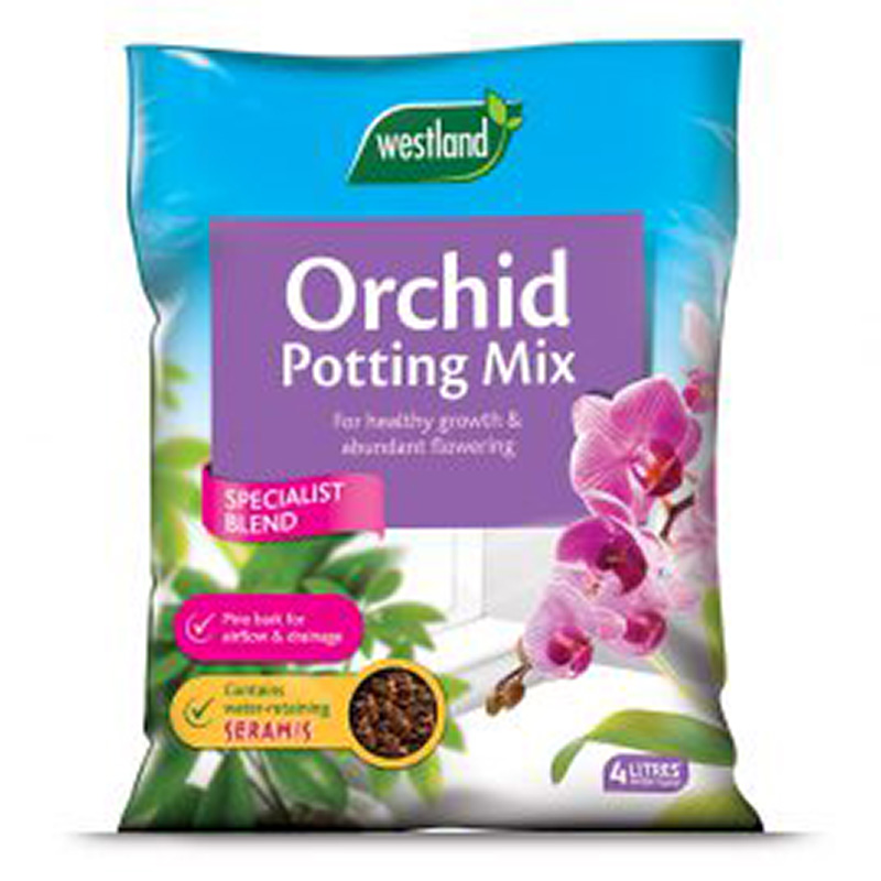 Picture of Westland Westland Orchid Potting Mix