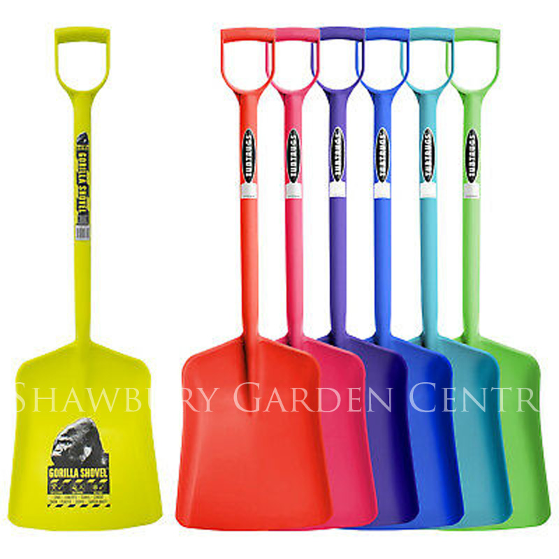 Picture of Gorilla Shovels