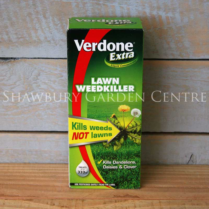 scotts verdone extra lawn weed killer liquid concentrate. Black Bedroom Furniture Sets. Home Design Ideas