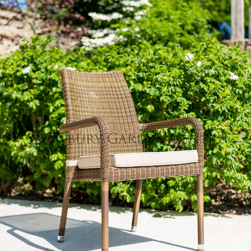 Picture of Alexander Rose San Marino Stacking Armchair