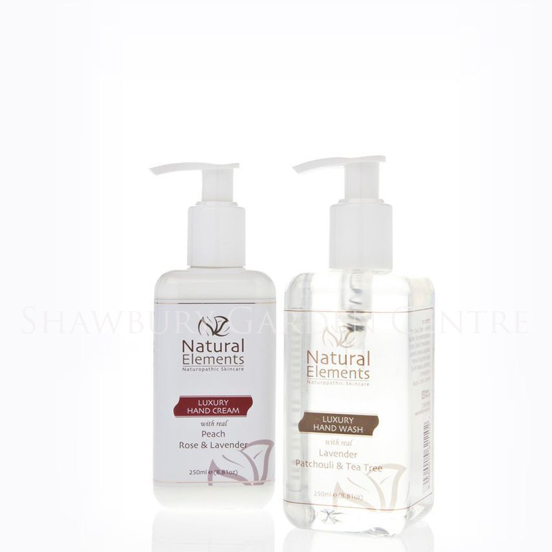 Picture of Natural Elements Luxury Handcare Gift Set