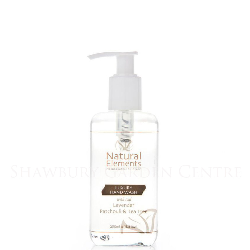 Picture of Natural Elements Luxury Hand Wash