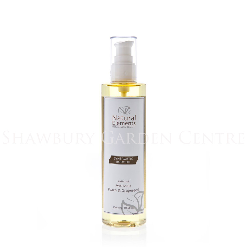 Picture of Natural Elements Synergistic Body Oil