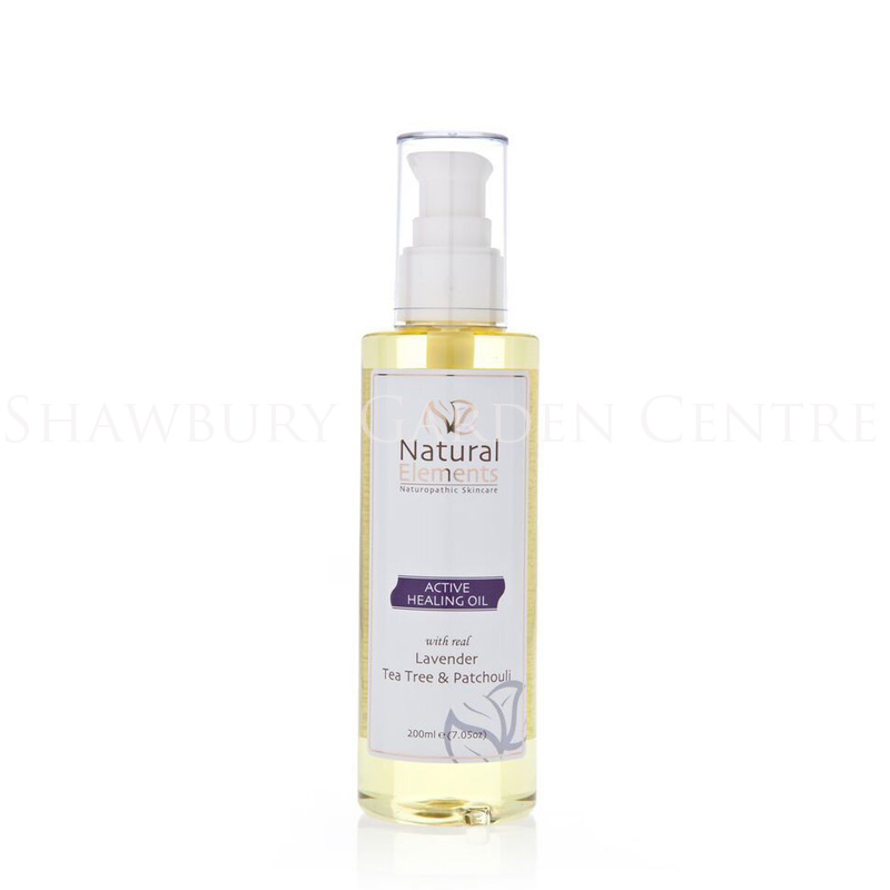 Picture of Natural Elements Active Healing Oil