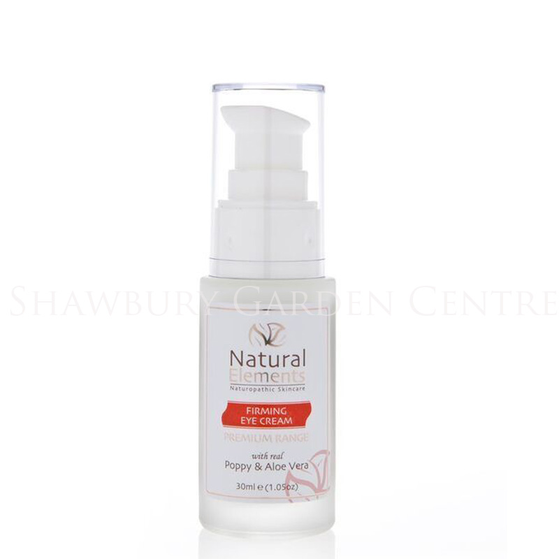 Picture of Natural Elements Firming Eye Cream