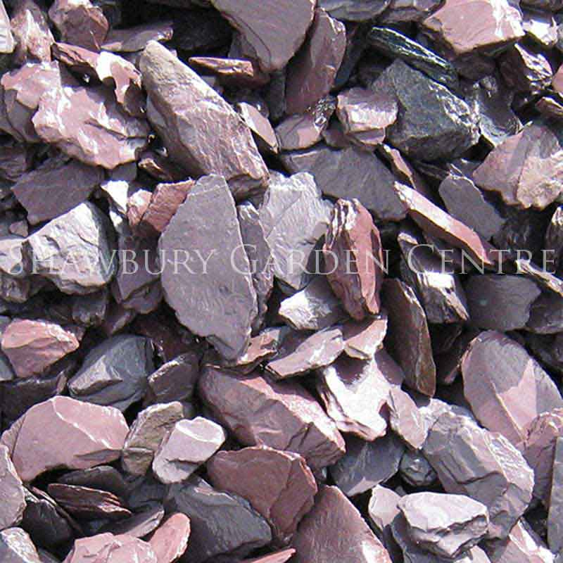 Picture of 20-40mm Plum Slate