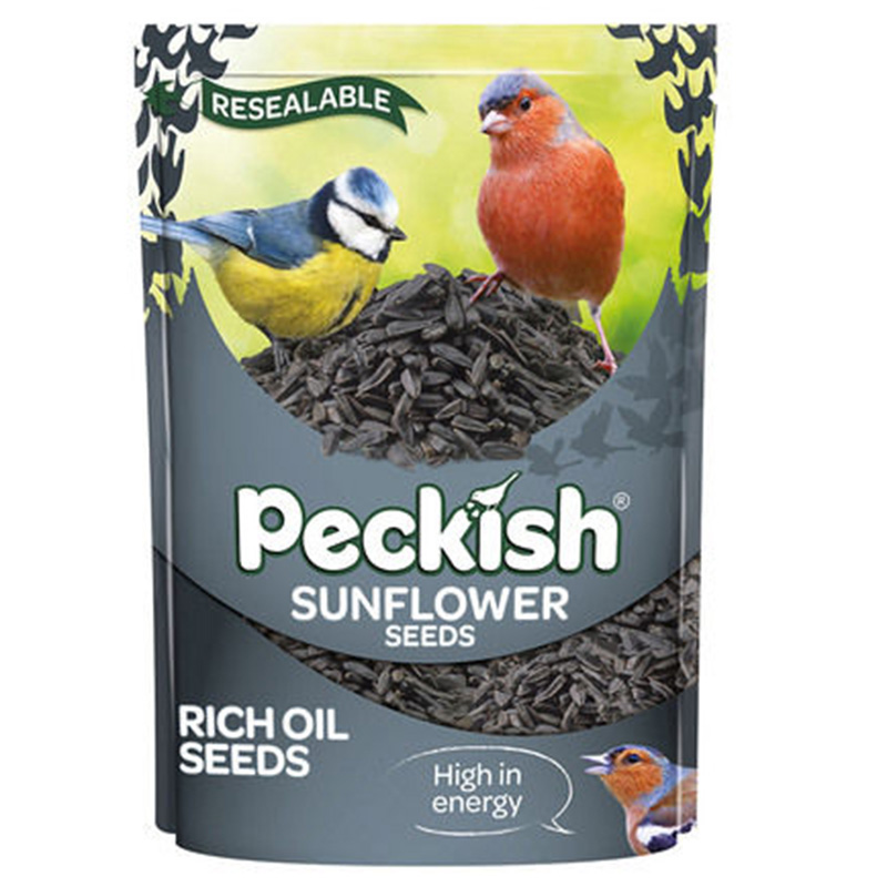 Picture of Peckish Sunflower Seeds