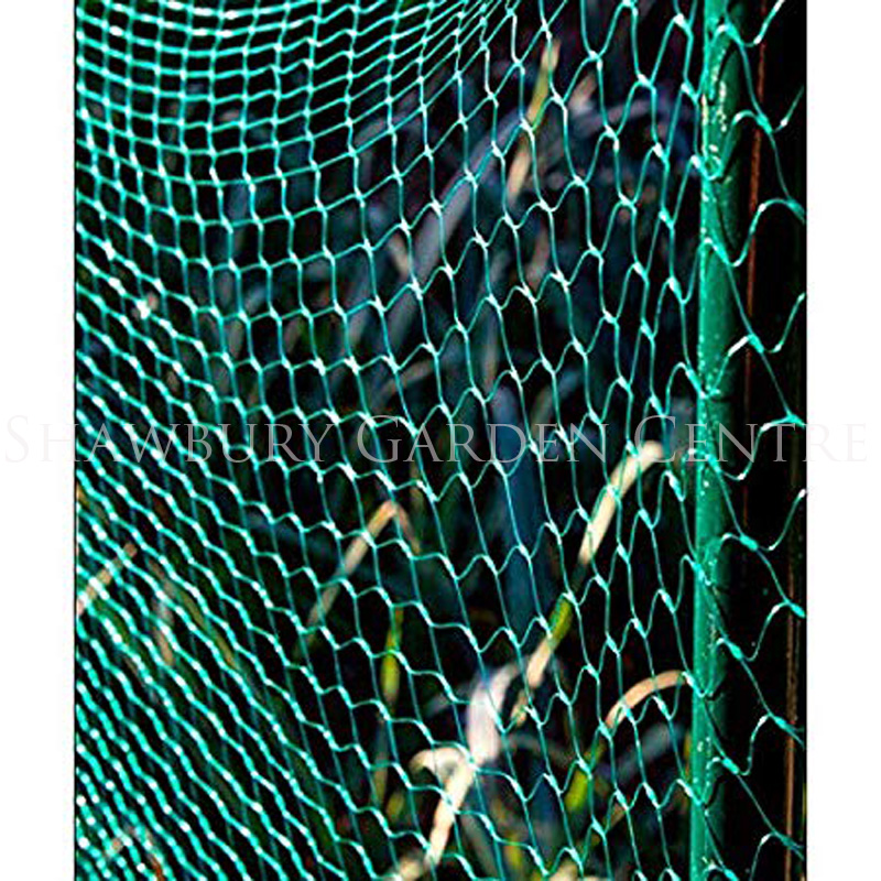 Picture of Ambassador Garden Net Green 15mm x 6 x 4m