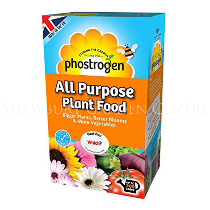 Picture of Phostrogen All Purpose Plant Food