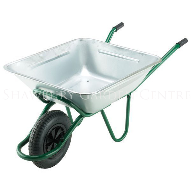 Picture of Walsall Galvanised Wheelbarrow