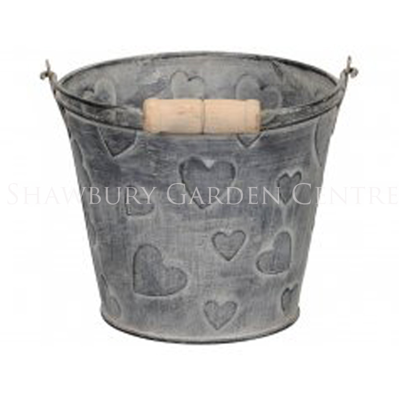 Picture of Heart Bucket