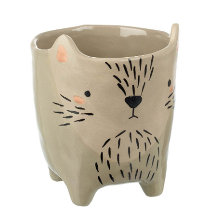 Picture of Parlane Ceramic Pot Critter