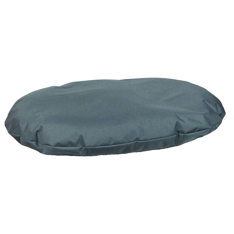 Picture of P & L Heavy Duty Waterproof Oval Dog Bed Cushion