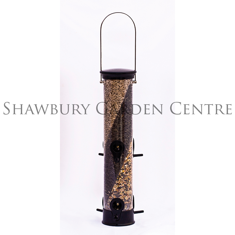 Picture of Nature's Feast All Seasons Twist Feeder for Garden Birds