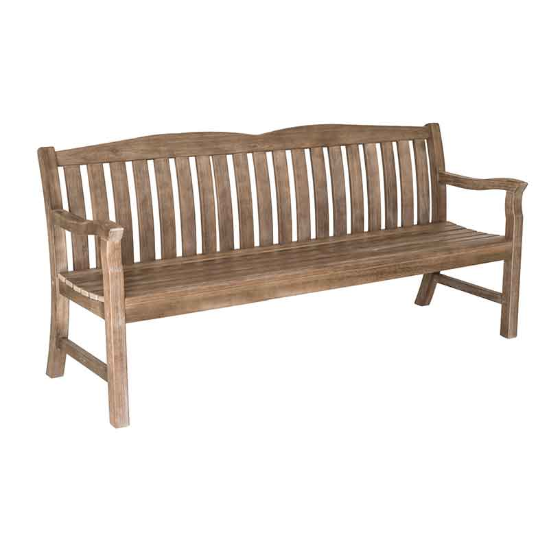 Picture of Alexander Rose 6ft Sherwood Cuckfield Bench