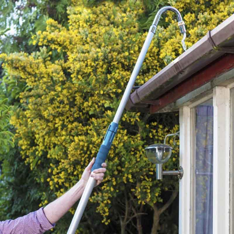 Picture of Flopro FloPro Telescopic Gutter Cleaner
