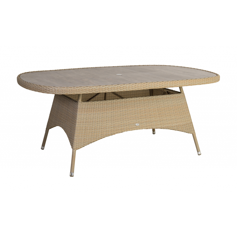 Picture of Alexander Rose Richmond Oval Table
