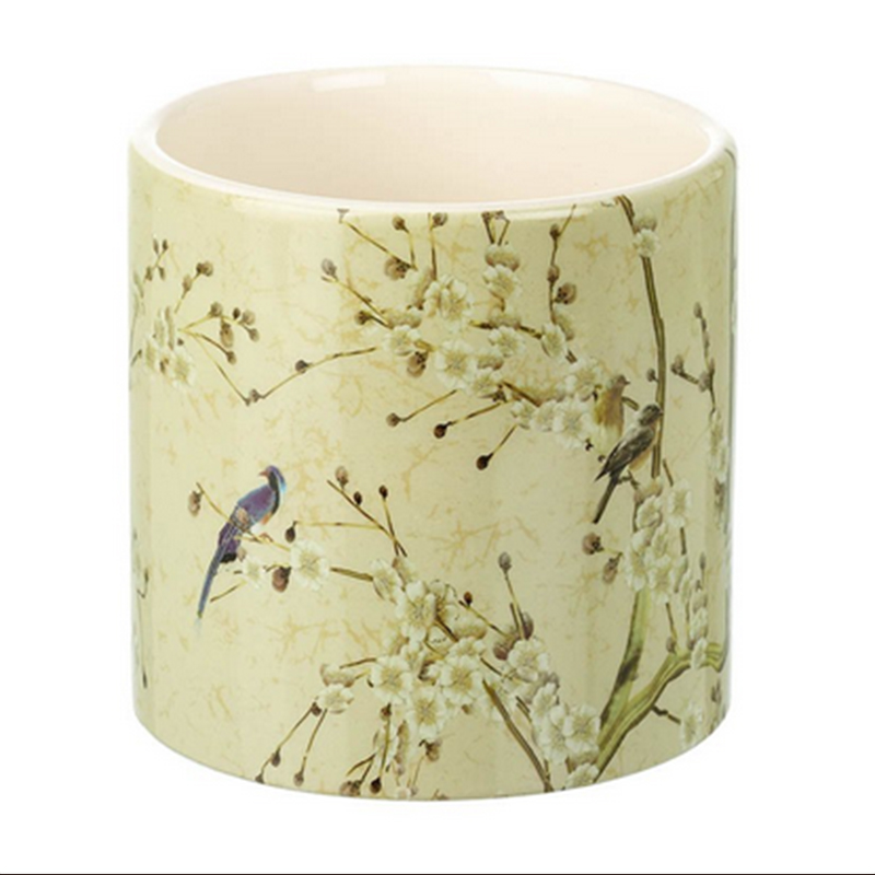 Picture of Parlane Blossom Ceramic Planter