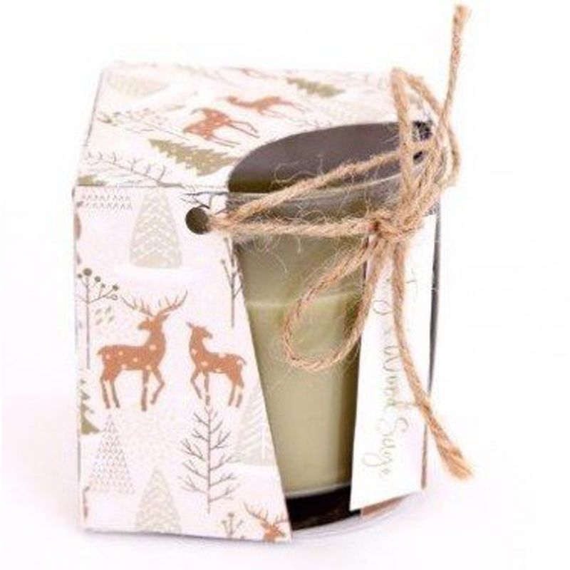 Picture of Fig & Wood Sage Candle